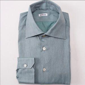 Kiton dress shirt